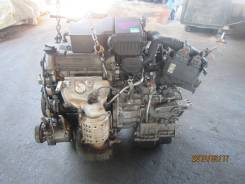 Двигатель в сборе. Suzuki: Carry Truck, Cervo, Carry Van, Palette, Lapin, Kei, Wagon R Plus, MR, Wagon R, Works, Alto, Alto Lapin, Every, Jimny, Twin...