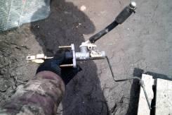 Цилиндр сцепления главный. Geely MK Двигатель 5AFE