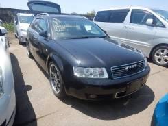 Audi A4. B6 8E5, 3000 ASN