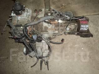 Раздаточная коробка. Mitsubishi Pajero, V26W, V26WG, V46W, V46WG Mitsubishi Montero, V46W Двигатель 4M40