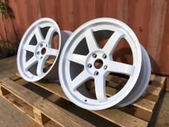 "RAYS Volk Racing. 9.0x18"", 5x105.00, ET33, ЦО 56,6мм."