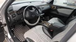 Mercedes-Benz E-Class. W210 E55AMG UNIBERCAL, M113