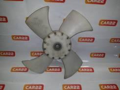 Вентилятор радиатора Nissan, Cefiro, левый передний
