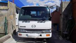 Hino Ranger. Продается грузовик , 7 961куб. см., 5 000кг., 12м.