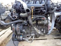 Двигатель в сборе. Daewoo Magnus Daewoo Tosca Chevrolet Epica Двигатель X20D1