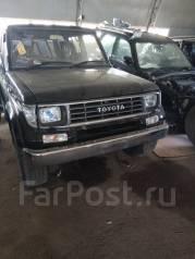 Toyota Land Cruiser Prado. KZN78, 1KZ