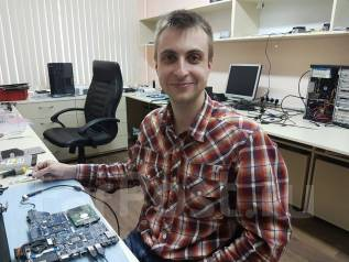 Ремонт Macbook iMac Макбуков Аймаков замена матриц батареи акб Macbook