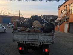 Вывоз мусора от 1000