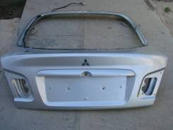 Крышка багажника. Mitsubishi Carisma, DA1A, DA2A, DA4A, DA5A Двигатели: 4G92, 4G93, F8Q, F9Q