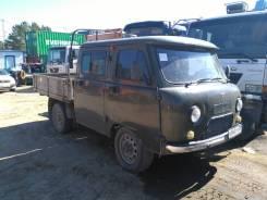 УАЗ 390945. Продам грузовой , 2 700куб. см., 2 000кг., 4x4