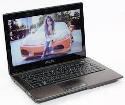 Asus K53TA-3300M-S3DDAN. ОЗУ 3072 Мб, диск 300Гб, WiFi, Bluetooth, аккумулятор на 3ч.