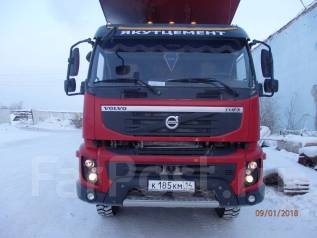 Volvo FMX13. Продам самосвал Volvo FM !, 13 000куб. см., 25 000кг.