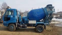 Hino Ranger. Продается грузовик бетоносмеситель, 6 728куб. см., 2,00куб. м.