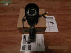 HD-SDI Камера наружного видеонаблюдения вариофокал Распродажа. с объективом