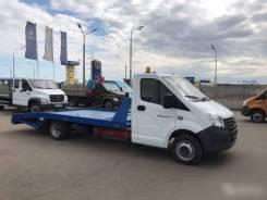 ГАЗ ГАЗель Next. Газель Некст Эвакуатор, 2 700куб. см., 1 500кг., 4x2