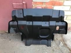 Защита двигателя. Nissan Pathfinder, R51 Двигатели: YD25, YD25DDTI