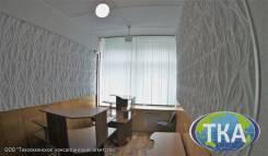 Офис (2 помещения) 36кв. м. Улица Алеутская 45а, р-н Центр, 36кв.м.