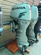 Honda. 40,00л.с., 4-тактный, бензиновый, нога L (508 мм), Год: 2005 год