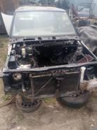 Nissan Datsun. FMD22, K24E