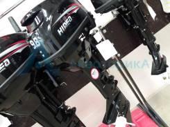 Hidea. 9,80л.с., 2-тактный, бензиновый, нога S (381 мм), 2018 год год