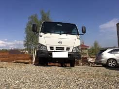 Nissan Atlas. , 3 100куб. см., 2 000кг., 4x2