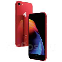 Apple iPhone 8. Новый, 64 Гб, Красный, 3G, 4G LTE. Под заказ