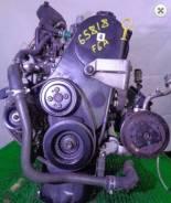 Двигатель в сборе. Suzuki: Alto, Carry Truck, Every, Cervo, Jimny, Carry Van, Kei, Cara, Wagon R, Works, Cappuccino Двигатель F6A