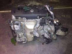 QR20DD Контрактный двигатель