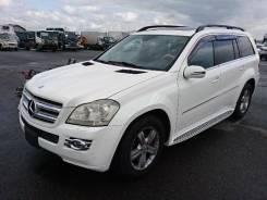 Mercedes-Benz GL-Class. WDC1648861A187430, 273 963 30 077680