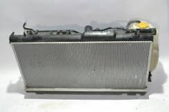 Радиатор охлаждения двигателя. Subaru Impreza, GDA, GGA Двигатель EJ205