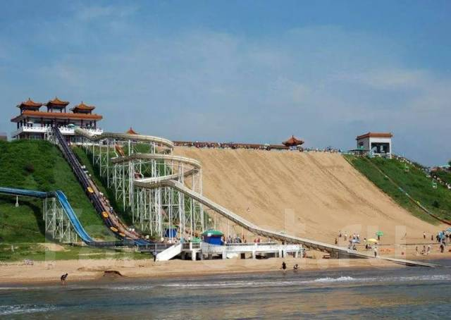 Бэйдайхэ. Экскурсионный тур. Пляжный отдыв в Бэйдайхэ 8, 10, 12 дней!
