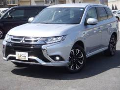 Mitsubishi Outlander. автомат, 4wd, 2.0 (118л.с.), бензин, б/п. Под заказ