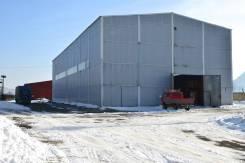 Продам склады и гаражные боксы, р-н с. Голубовка. С. Голубовка, р-н Партизанский район, 10 000,0кв.м.
