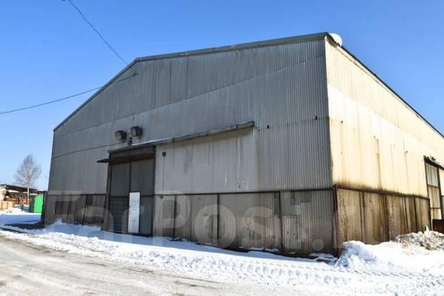 Продам склады и гаражные боксы, р-н с. Голубовка в Находке. С. Голубовка, р-н Партизанский район, 10 000кв.м.