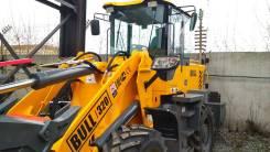 Bull SL320. Спец предложение на 3х тонный погрузчик SL320, 3 000кг., Дизель