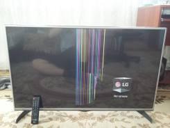 LG 42LF620V. Плазма