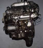 Двигатель в сборе. Suzuki Grand Vitara XL-7 Двигатель H27A
