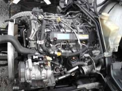 Двигатель в сборе. Mitsubishi Fuso Canter Mitsubishi Canter, FEB50 Двигатель 4P10