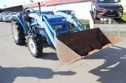 Iseki. Продам трактор , 37 л.с.