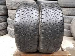 Bridgestone. Зимние, без шипов, 2015 год, 50%, 2 шт