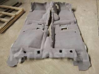 Ковровое покрытие. Nissan Terrano, LR50 Двигатель VG33E