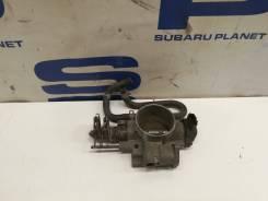 Заслонка дроссельная. Subaru Impreza, GC8, GC8LD