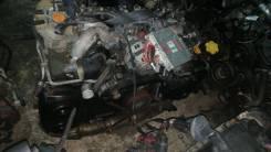 Двигатель в сборе. Subaru Legacy B4, BE5 Двигатель EJ208