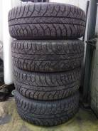 Bridgestone Ice Cruiser 7000. Зимние, шипованные, 2011 год, 30%, 4 шт
