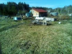 Продаётся земельный участок. 1 664кв.м., собственность