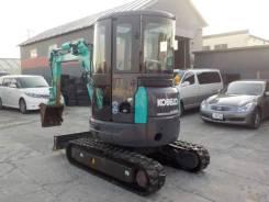 Kobelco SK30SR. -5 2012г, 0,09куб. м. Под заказ
