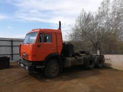 КамАЗ 54115. Продам лесовоз, 10 850куб. см., 8 000кг.