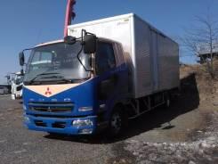 Mitsubishi Fuso Fighter. Продается грузовик в отличном состоянии, 4 900куб. см., 5 000кг.