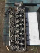 Головка блока цилиндров. Mitsubishi Canter Двигатель 4D32