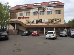 Продажа помещения на ул. Новоивановской 4а. Улица Новоивановская 4а, р-н Луговая, 631кв.м. Дом снаружи